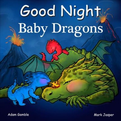 Good Night Baby Dragons