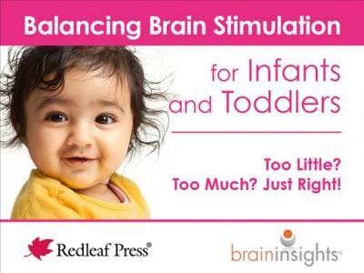 Balancing Brain Stimulation for Infants and Toddlers
