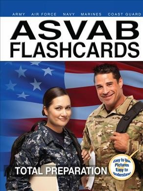 Asvab Armed Services Vocational Aptitude Battery Flashcards 2017