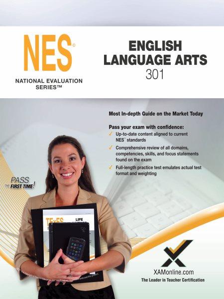 NES English Language Arts 301