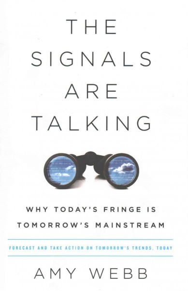The signals are talking:why today