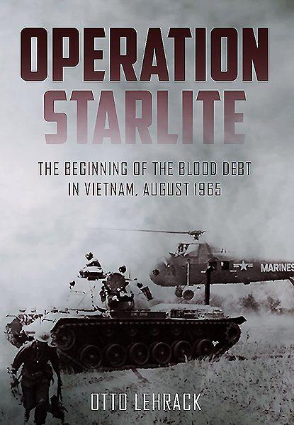 Operation Starlite