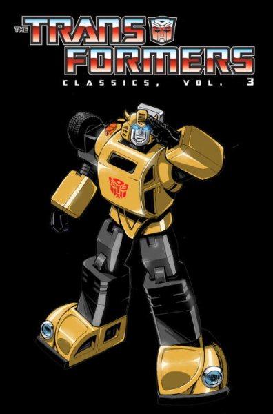 The Transformers Classics 3