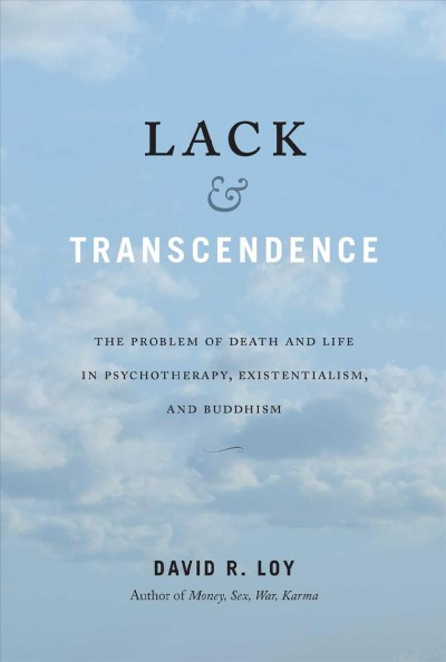 Lack & Transcendence