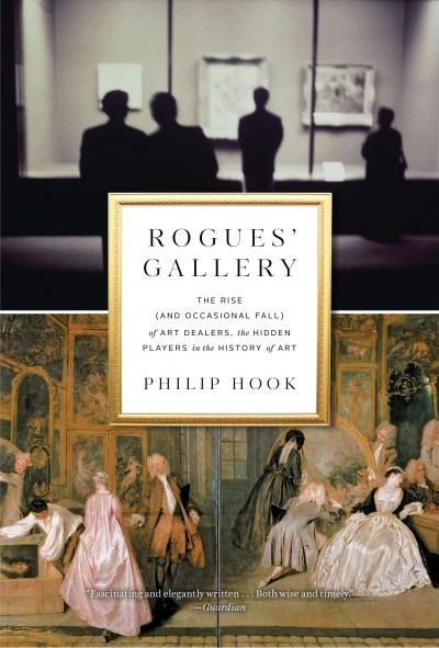 Rogues?Gallery