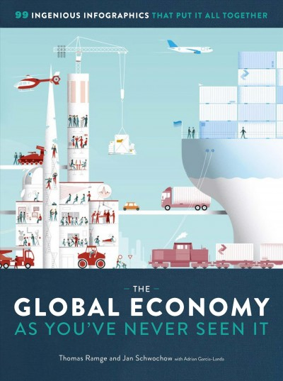 The global economy as you