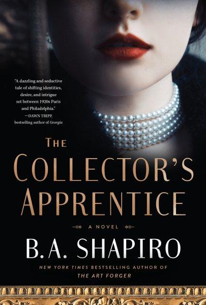 The Collector Apprentice