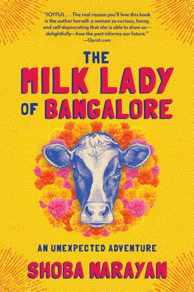 The Milk Lady of Bangalore