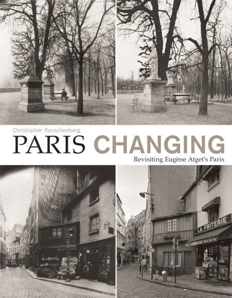 Paris Changing