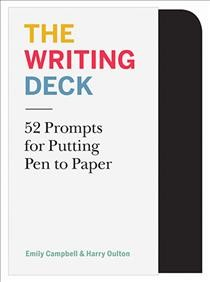 The Writing Deck(Cards)
