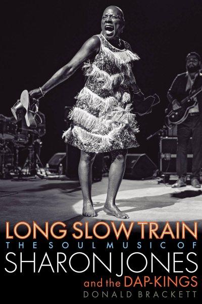 Long Slow Train