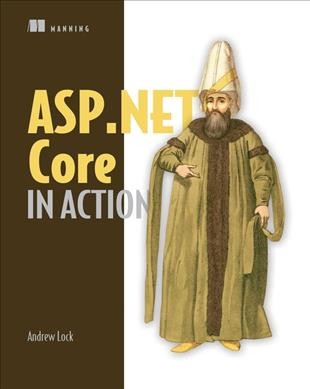 ASP.NET Core in action /