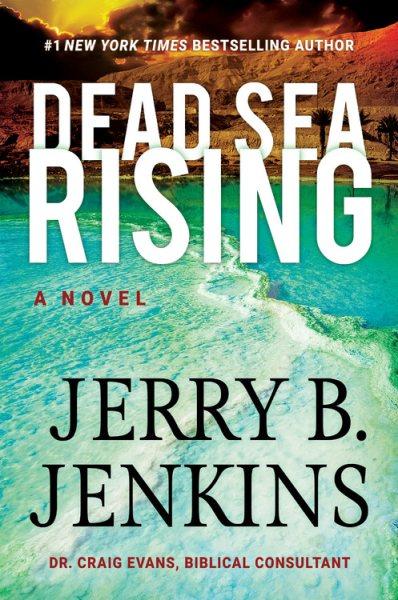 Dead Sea Rising