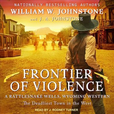 Frontier of Violence