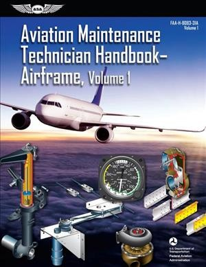 Aviation Maintenance Technician Handbook 2018 - Airframe