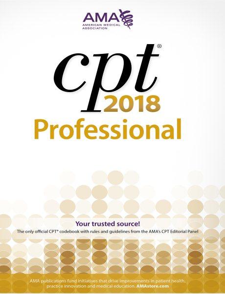 CPT 2018