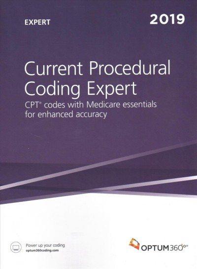 Current Procedural Coding Expert ?2019