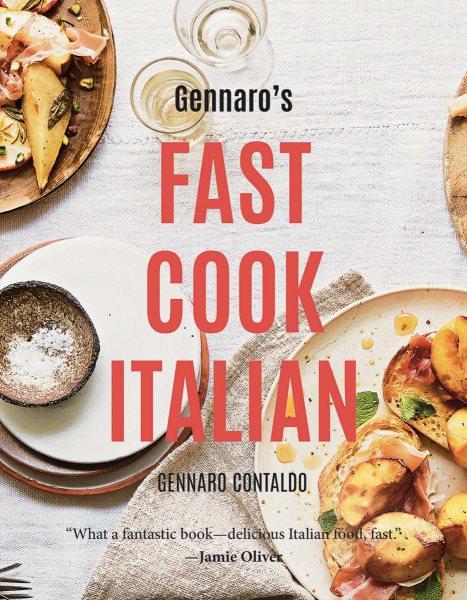 Gennaro Fast Cook Italian