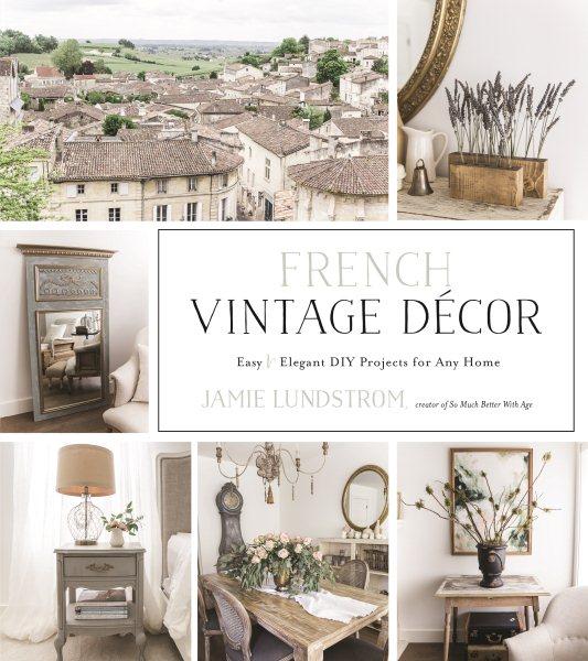 Vintage French D嶰or