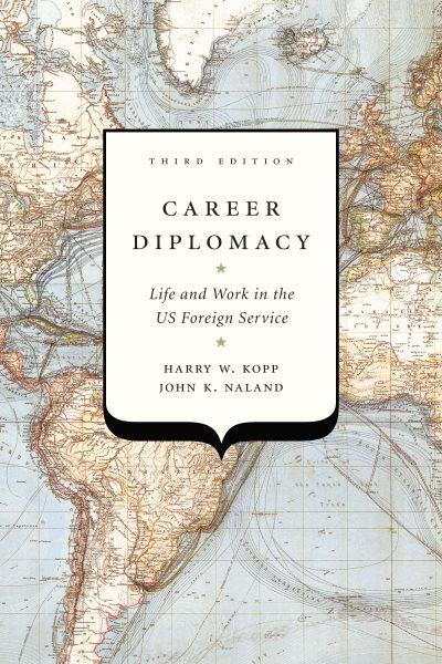 Career Diplomacy