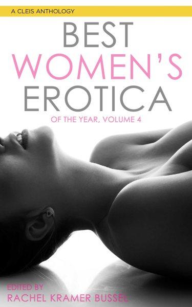 Best Women's Erotica of the Year