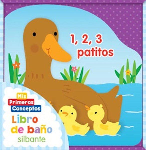 1,2,3 Patitos/ 1,2,3, Ducks