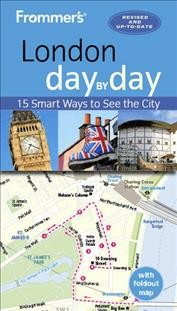 Frommer's Day by Day London