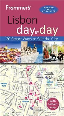 Frommer's Day by Day Lisbon