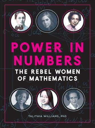 The Women of Mathematics
