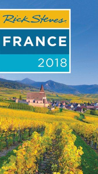 Rick Steves 2018 France