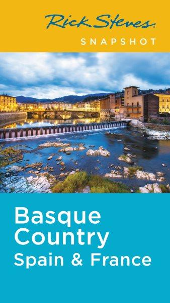 Rick Steves Snapshot Basque Country