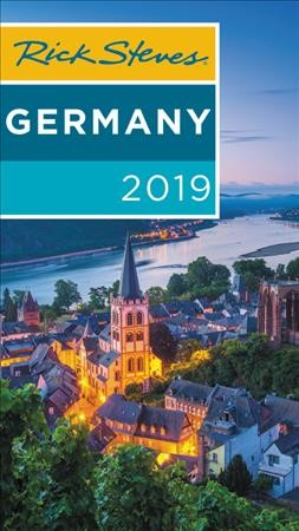 Rick Steves 2019 Germany
