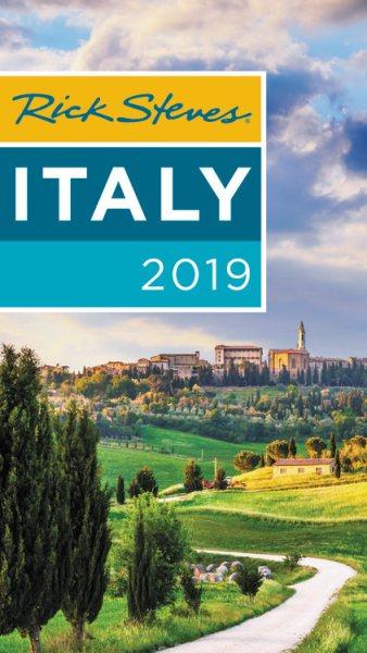 Rick Steves 2019 Italy