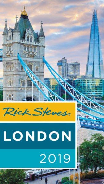 Rick Steves 2019 London