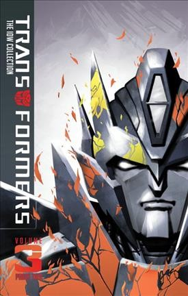 Transformers Idw Collection Phase Two 3