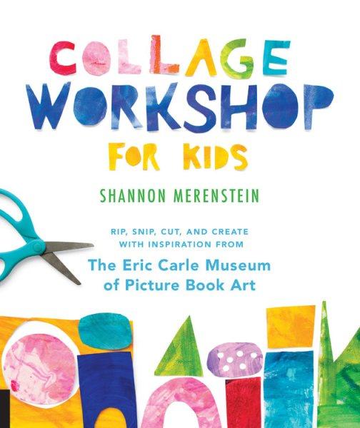 Collage Workshop for Kids
