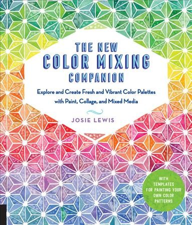 The New Color Mixing Companion