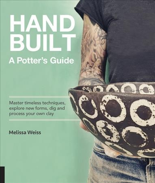The Handbuilt Potter