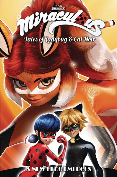 Miraculous - Tales of Ladybug and Cat Noir 2