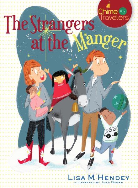 The Strangers at the Manger