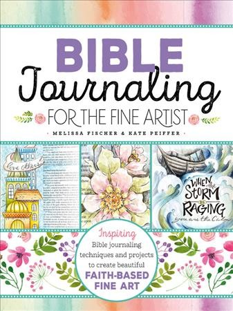 Faith Journaling for the Fine Artist