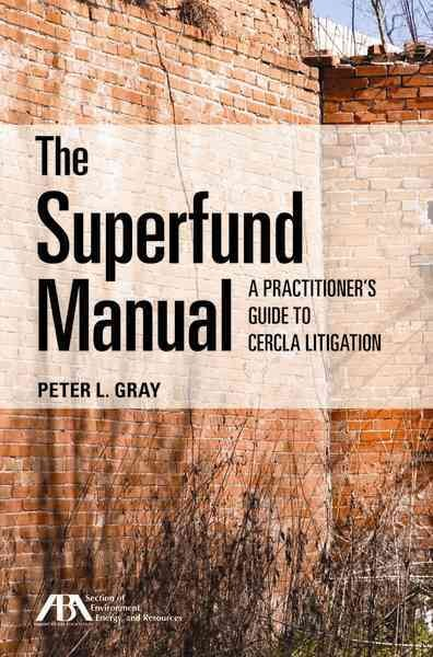 The Superfund Manual
