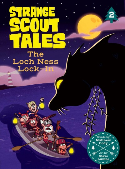 The Loch Ness Lock-in