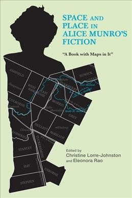 Space and Place in Alice Munro\