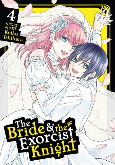 The Bride & the Exorcist Knight 4