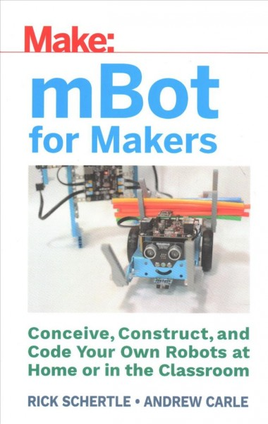 Getting Started With Mbots