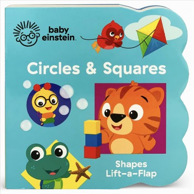 Baby Einstein Circles and Squares