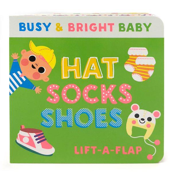 Hat, Socks, Shoes