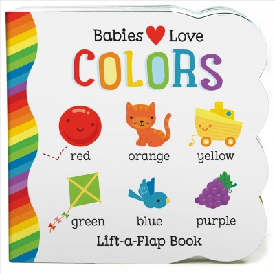 Baby's Love Colors