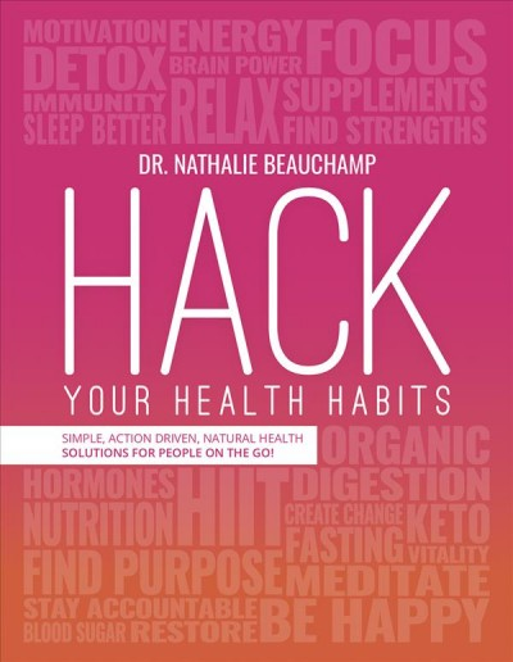 Hack Your Health Habits
